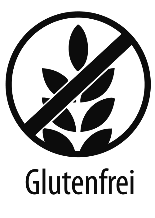 Glutenfrei Siegel